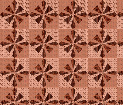 diamonds_coordinate_one fabric by dogdaze_ on Spoonflower - custom fabric