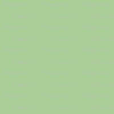 Plain Pistachio Green