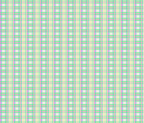 Such a Pretty Stripe fabric by robin_rice on Spoonflower - custom fabric