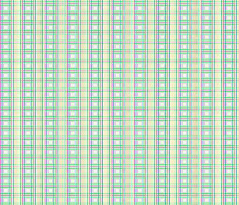 Such a Pretty Stripe fabric by robin_rice on Spoonflower - custom fabric
