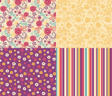 Rrrsecret_garden_fabric_sf_four_coordinates_sfw_shop_preview
