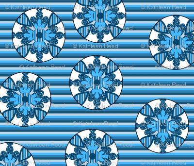 big_blue_floral_polka_dots
