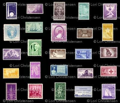 stamp yard