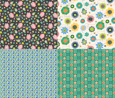Sweetie Pie Collection