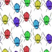 Beetle Race