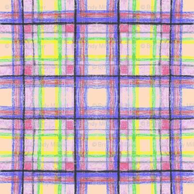 Crayon Plaid2