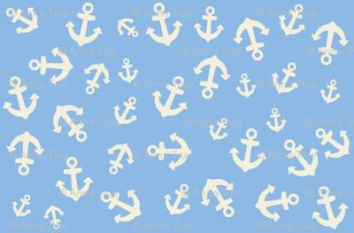 sky anchors