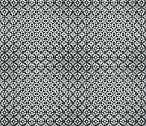 Coffee-Mate fabric by bunigrl33 on Spoonflower - custom fabric