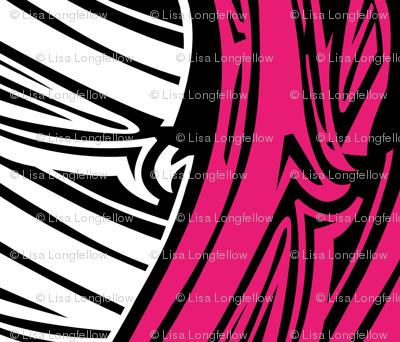 Zebra Bark