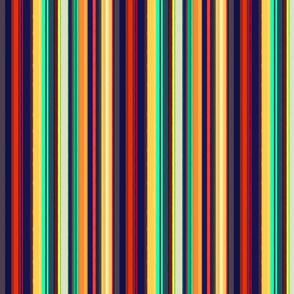 Dallas Lights - Hot Stripes
