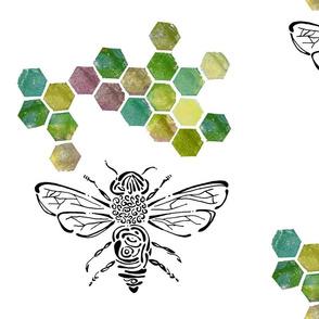 Hexa-Bee