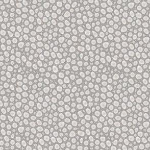 shagreen - pearl grey