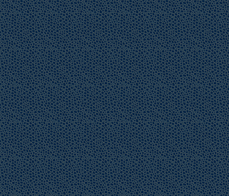 shagreen - midnight fabric by glimmericks on Spoonflower - custom fabric