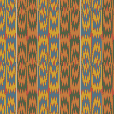 Indian Marriage fabric by david_kent_collections on Spoonflower - custom fabric