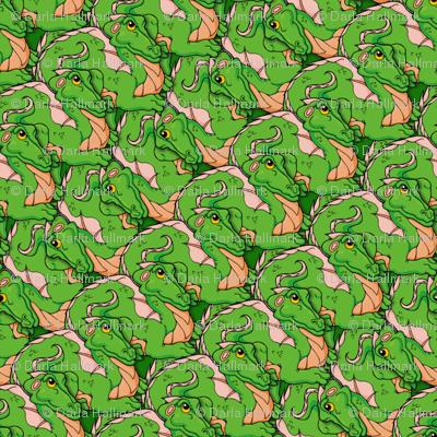 froggy dragon