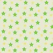 Rrrrstars_green_and_yellow_big_top_1.25_inch_shop_thumb