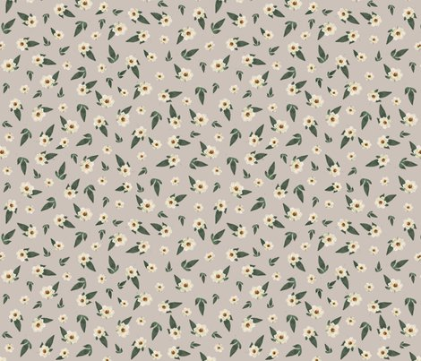 Rditsy_flowers_green_spoonflower_shop_preview