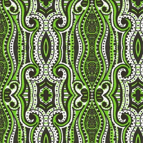 Acid Swirl