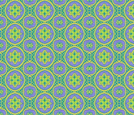 Veles fabric by siya on Spoonflower - custom fabric