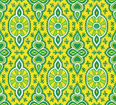 Fancy Lemons