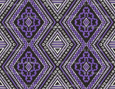 Ultraviolet Diamonds