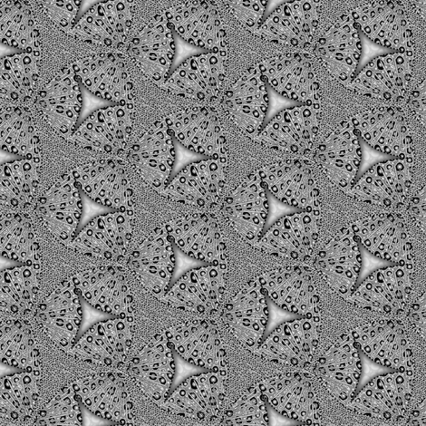 scales grayberries fabric by glimmericks on Spoonflower - custom fabric