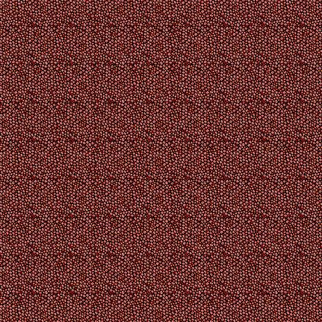 shagreen leather ruby slipper fabric by glimmericks on Spoonflower - custom fabric