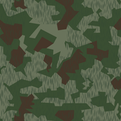Splinter B Tropical Camo