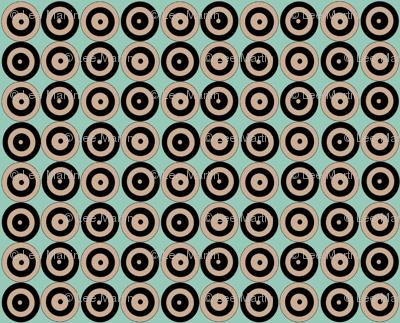 Spots in Dots