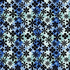 Shuriken - Blue