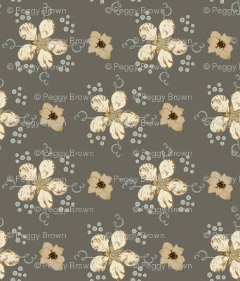 5 Petal Flowers 110/104/92