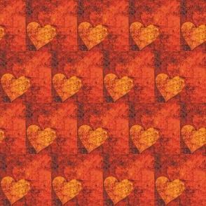 Graffiti Hearts, S