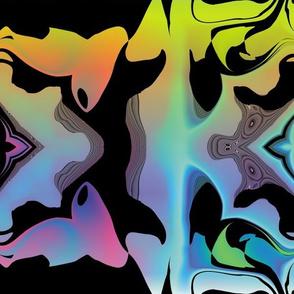 Graffiti Graphic 1, L