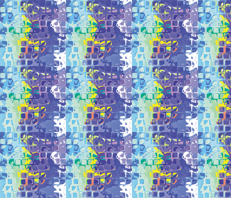 Graffiti Graphic 3, L fabric by animotaxis on Spoonflower - custom fabric