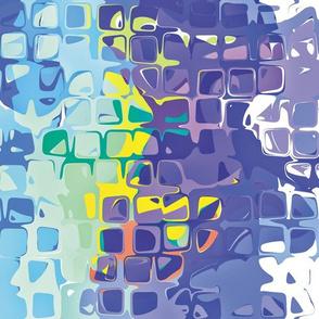 Graffiti Graphic 3, L