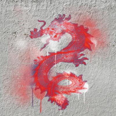 Dragon Graffiti, L