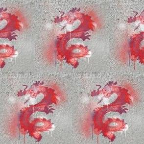 Dragon Graffiti, S