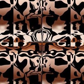 Copper Graphiti, S