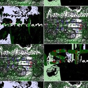amsterdam green