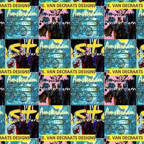 Dutch Designs by E. van de Craats