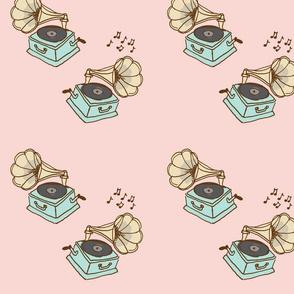 recordplayerfabric