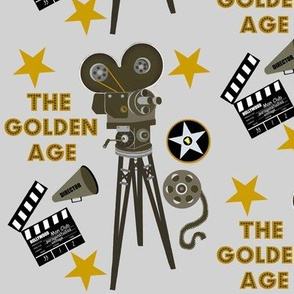 The Golden Age / grey