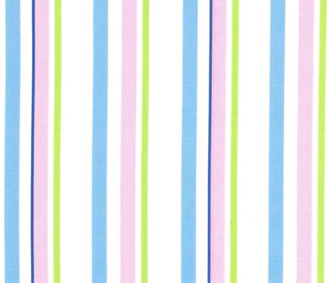 Ice Box Stripes - Pastel
