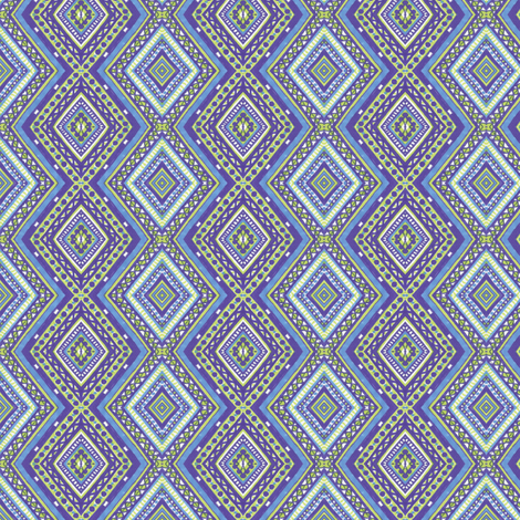 Minos fabric by siya on Spoonflower - custom fabric