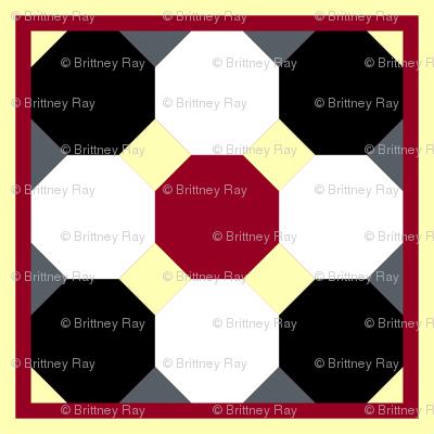 Octagon Tiles