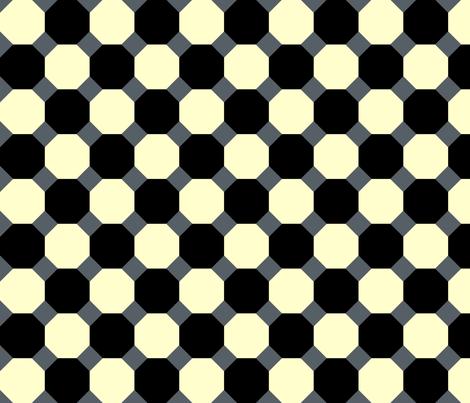Lattice fabric by pond_ripple on Spoonflower - custom fabric