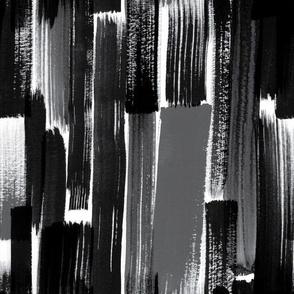 Brush in Black