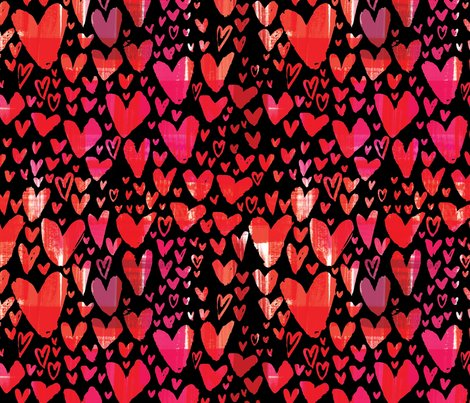Fashionart-_hearts_filled_with_strokes_black-01_shop_preview