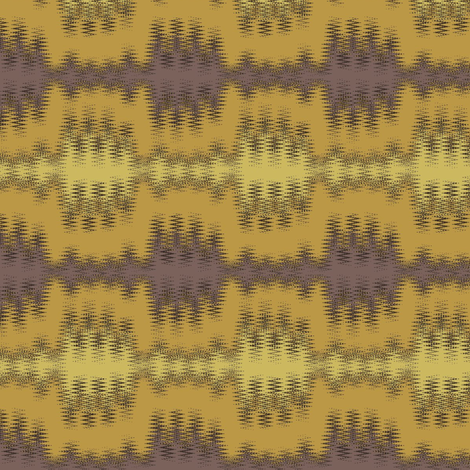 Soft_Audio fabric by david_kent_collections on Spoonflower - custom fabric