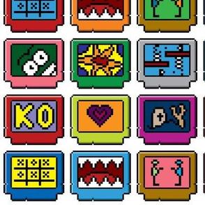 8-Bit Good Times